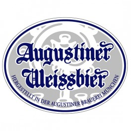 Augustiner Weissbier (0,5l)