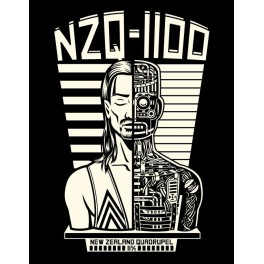 Mad Scientist - NZQ-1100 (0,33l)
