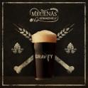 Mecénás - Gravity Irish Stout (0,75l)