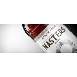 Masters - Natural Finish (0,33l)