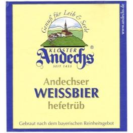 Andechs Weisse (0,5l)