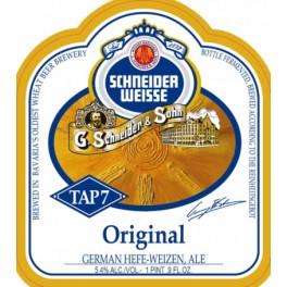 Schneider Weisse Original (0,5l)