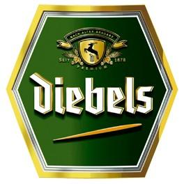 Diebels Altbier (0,33l)
