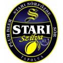 STARI szilvás sör (0,33l)