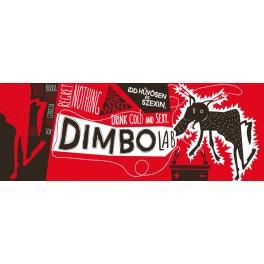Dimbo Lab - Red Currant Gose (0,33l)