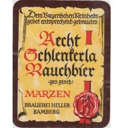 Aecht Schlenkerla Märzen füstös sör  (0,5l)