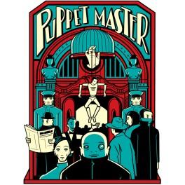 Mad Scientist - Puppet Master (0,33l)