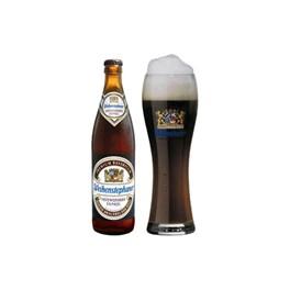 Weihenstephaner Hefeweissbier Dunkel búzasör  (0,5l)