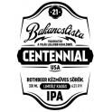 Bakancslista '21 - Centennial (0,33l)