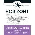 Horizont - Düsseldorf Altbier (0,33l)