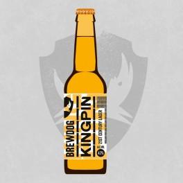 BrewDog KingPin (0,33l)
