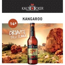 Kaltenecker Kangaroo (0,33l)