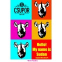 Csupor - Hello, my is Sudan (0,33l)