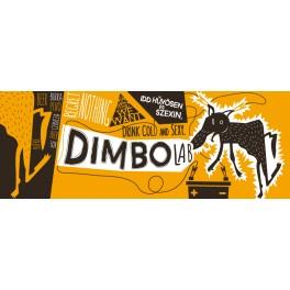 Dimbo Lab - India Porter (0,33l)