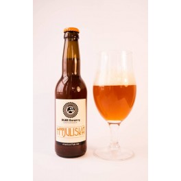 Ugar Brewery - Hopjuliska (0,33l)