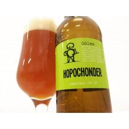 Gólem - Hopochonder (0,33l)