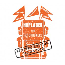 Synthesis - Hoplager for Hitchhikers (Maracuja edition) (0,33l)
