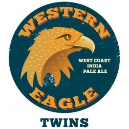 Synthesis - Western Eagle (0,33l)