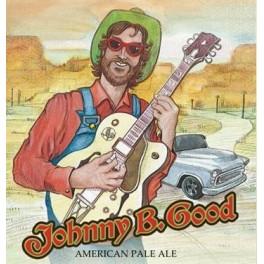 Vaskakas Sörfőzde - Johnny B. Good (0,33l)