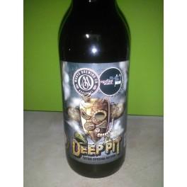 Monyó - Deep Pit