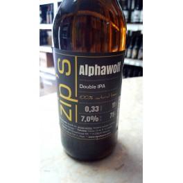 Zip's -  Alpha Wolf (0,33l)