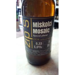 Zip's - Miskolci Mosaic (0,33l)
