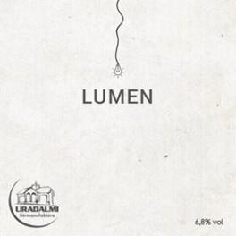 Uradalmi Sörmanufaktúra - Lumen (0,33l)