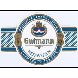 Gutmann - Hefeweizen (0,5l)
