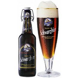 Mönchshof -  Schwarzbier (0,5l)