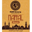 Ugar - Nappal - Mosaic (0,33l)