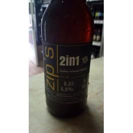 Zip's -  2in1 (0,33l)