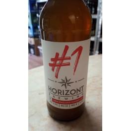 Horizont - New England IPA (0,33l)