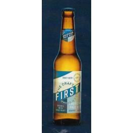 First - American Pale Ale (0,33l)