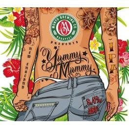 Monyo - Yummy Mummy (0,33l)