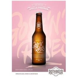 Rothbeer - Gose 'n' Roses (0,33l)