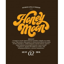 Rothbeer - Honey Moon (0,33l)