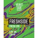 Yeast Side - Freshside (0,33l)