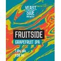 Yeast Side - Fruitside (0,33l)