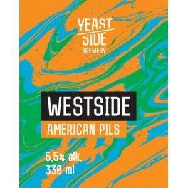 Yeast Side - Westside (0,33l)