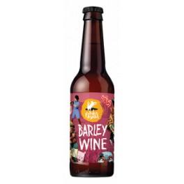 Fehér Nyúl - Barley Wine (0,33l)