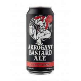 Arrogant Bastard Ale (0,5l)