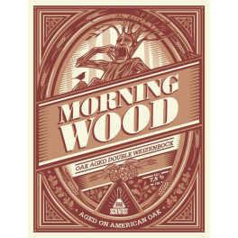 Mad Scientist - Morning Wood (0,33l)