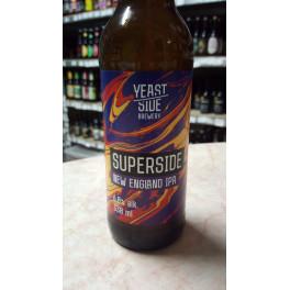 Yeast Side - Superside (0,33l)