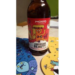 American Beauty - Monyó (0,33l)