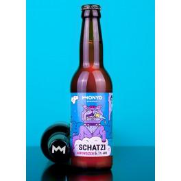 Schatzi - Monyó (0,33l)
