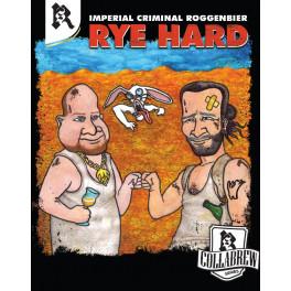 ReczerSer - Rye Hard (0,33l)