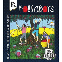 ReczerSer - Kollabors (0,33l)