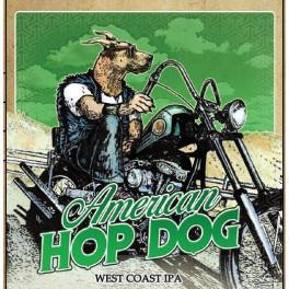 Vaskakas - American Hop Dog (0,33l)