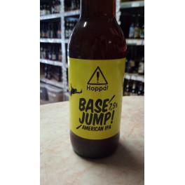 Hoppá - Base Jump (0,33l)