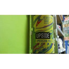 Yeast Side - Upside (0,33l)